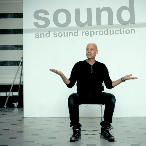 Sound-&-Sound-Reproduction