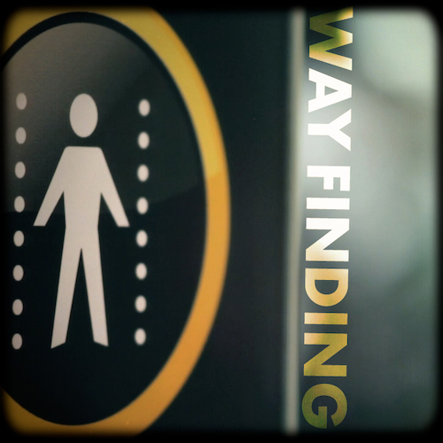 Way-Finding